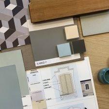ProgetiColore cura lavori di riqualificazione di facciate di edifici storici e moderni
